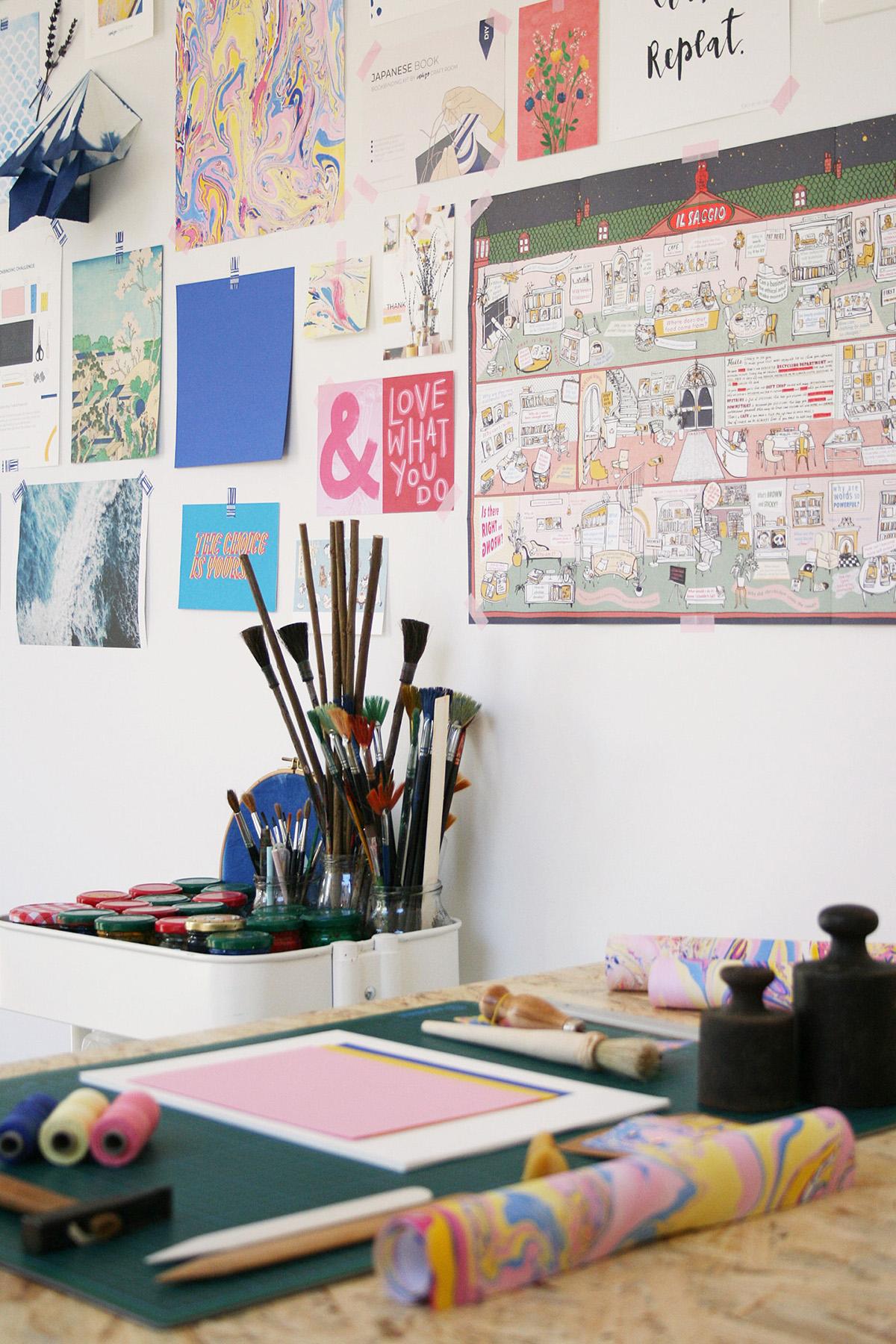 Bild 13_Indigo-Craft-Room-Paper-Studio-Munich