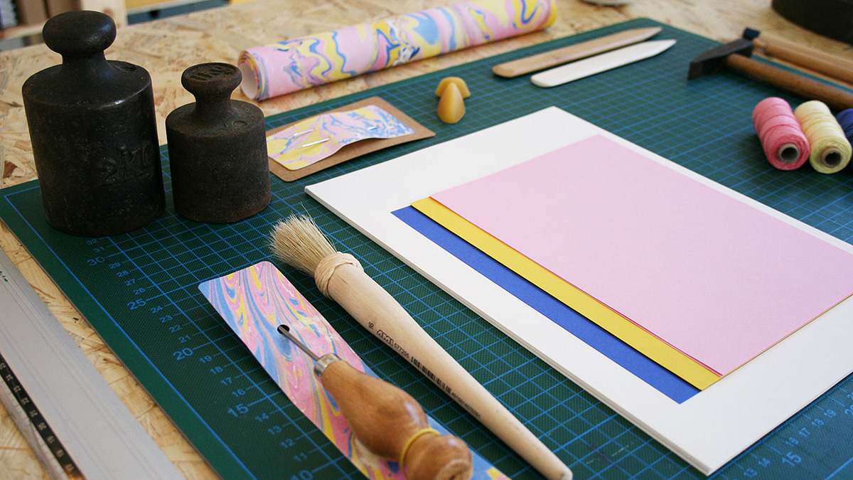 Bild 7_Indigo-Craft-Room-Paper-Studio-Munich