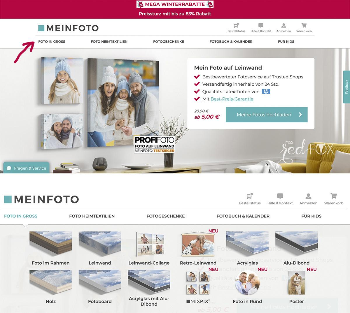 missredfox - MEINFOTO - DIY Pin-Leinwand Weltkarte - 03