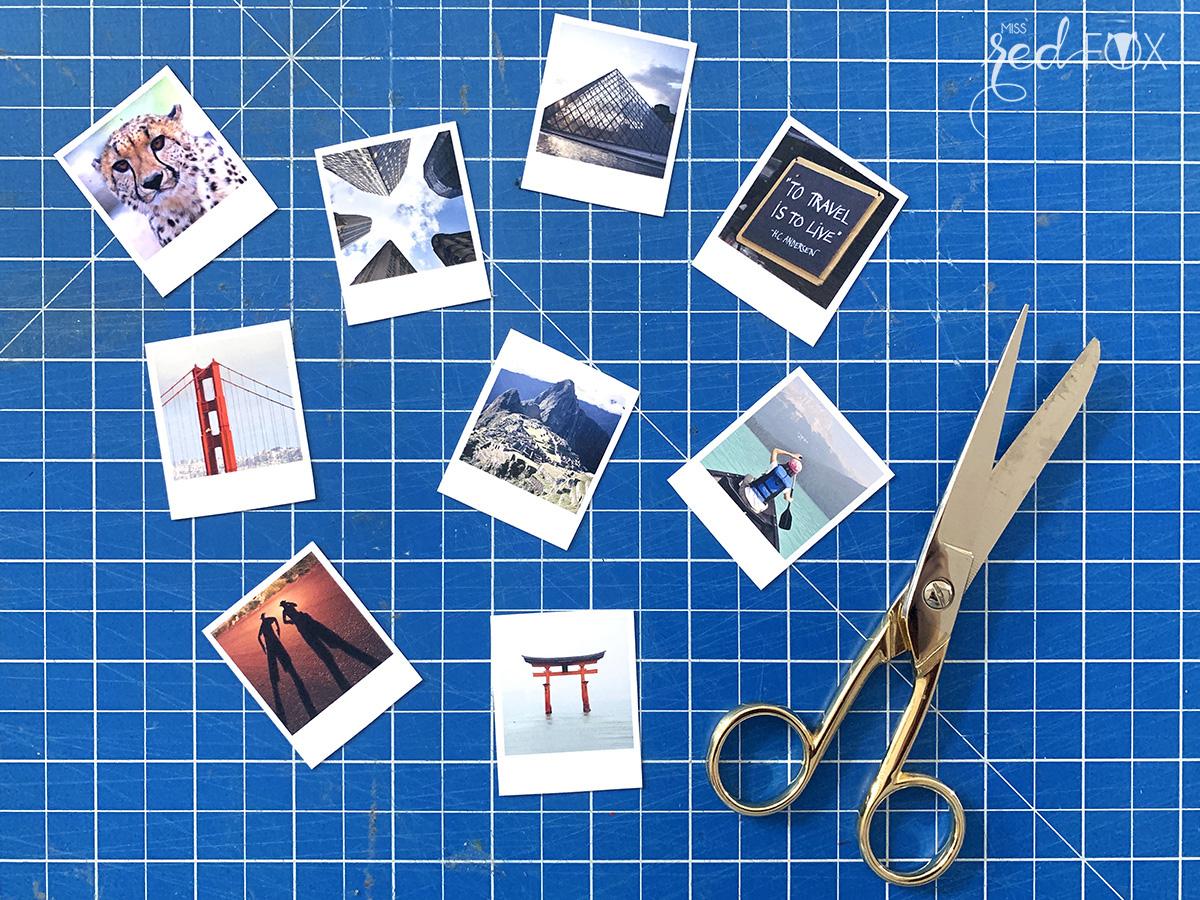 missredfox - MEINFOTO - DIY Pin-Leinwand Weltkarte - 11