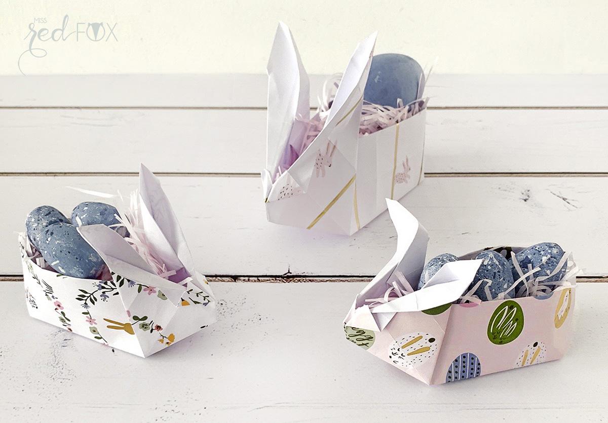 missredfox - Rico Design - Bunny Hop - Oster DIYs - 3
