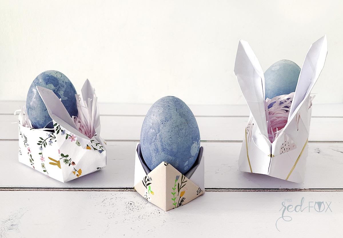 missredfox - Rico Design - Bunny Hop - Oster DIYs - 4