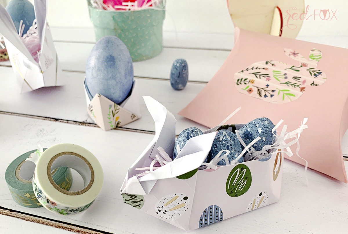 missredfox - Rico Design - Bunny Hop - Oster DIYs - 5