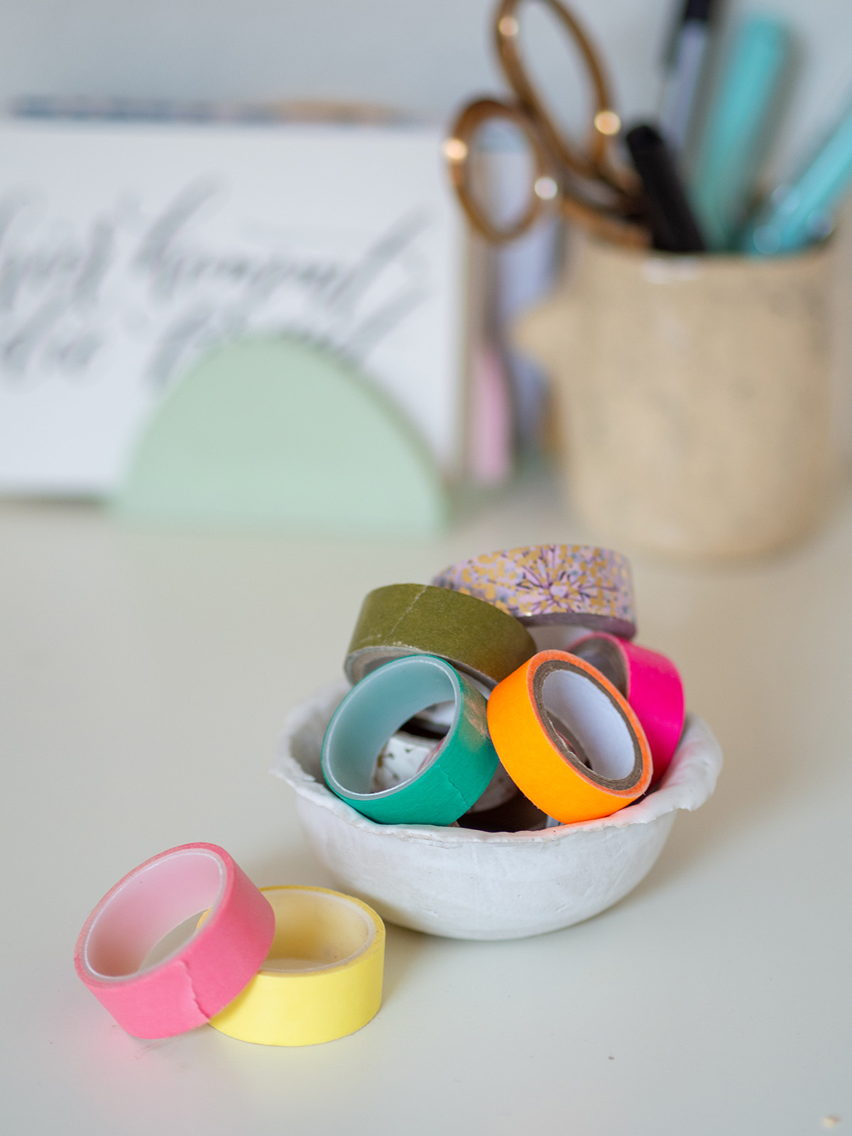 missredfox - On your creative table - Johanna Rundel 5