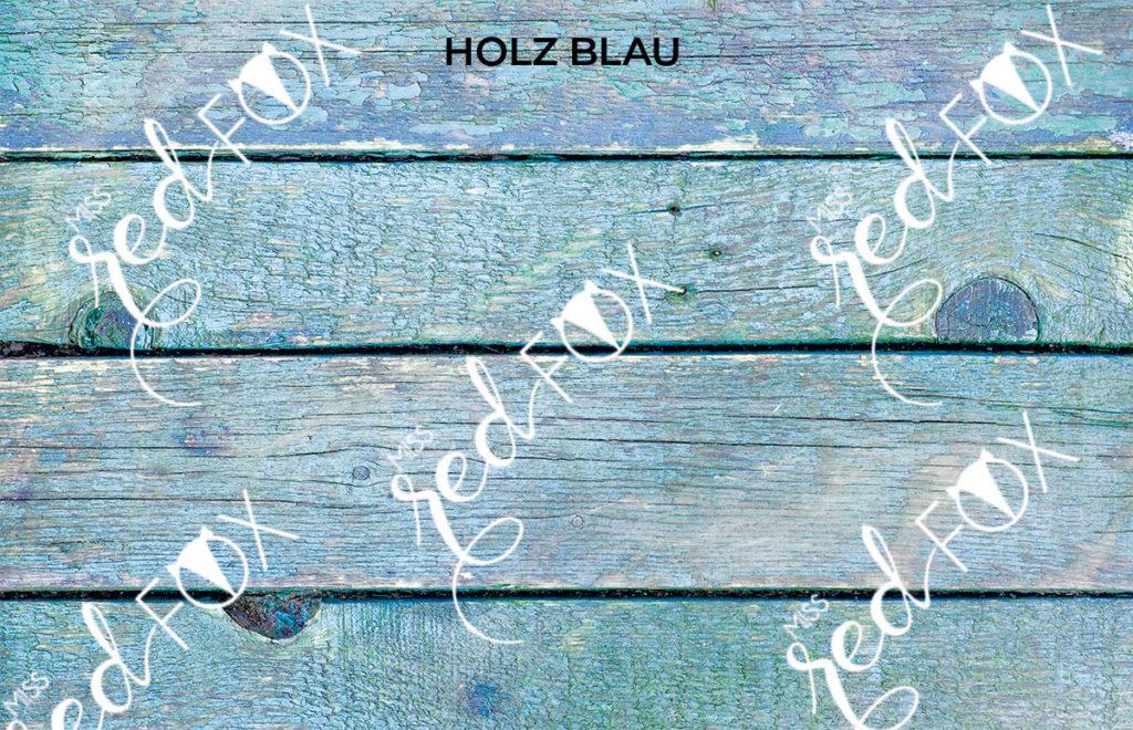 missredfox Foto Background Holz Blau